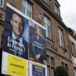 Alegeri prezidențiale în Franța, cine sunt  Marine Le Pen și Emmanuel Macron (fișe biografice)