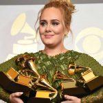 Adele este cea mai bogată artista britanică cu vârsta de sub 30 de ani
