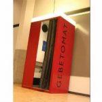 Un automat pentru rugăciuni, instalat pe aeroportul din Stuttgart