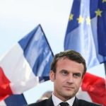 UPDATE Alegeri în Franța: Macron are peste 66% din voturile valabile, cu numărătoarea practic încheiată