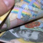 Câștigul salarial mediu nominal net a urcat cu 4,7% în martie, la 2.342 lei