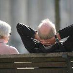 Cresc veniturile oamenilor în vârstă