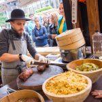 Din 17 mai se închide circulația auto în Piața Unirii, Oradea, cu ocazia Street Food Festival
