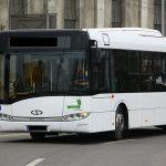 Se modifica traseul liniei 12 de autobus Oradea