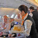 Conflict privind bonusurile managerilor de la Lufthansa