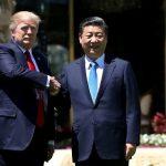 SUA prezintă un acord gigant cu China