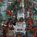 Un atac cibernetic închide o fabrică la Renault