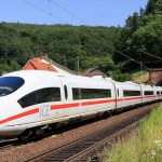 Ticketing digital pe trenurile din Germania