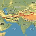 S-ar deschide Noul Drum al Mătăsii. România va putea accesa fonduri și contribui la investiţii în zona asiatică