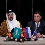 Saudiții se înțeleg cu Moscova