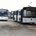 Se modifica traseul orădean al liniilor de autobuz 12 si 14