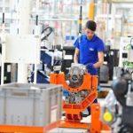 Industria din România are nevoie de 10.000 de roboți industriali pentru a fi competitivă în Europa Centrală și de Est