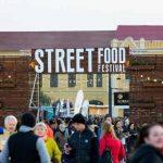 Streed Food Festival revine in Oradea la acest sfarsit de saptamana