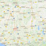 Noua rută Ryanair Oradea – Memmingen va fi lansata cu 2 luni mai devreme