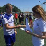 O noua editie a Turneului de fotbal Cupa Companiilor Oradea