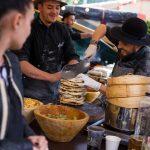 Start la a doua editie a Street Food Festival în Oradea