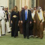 Washingtonul și Riadul au semnat acorduri de peste 380 de miliarde de dolari