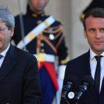 """Parisul și Roma vor să lucreze împreună la o """"relansare"""" a Europei"""