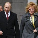 Cum face milioane de dolari fosta nevastă a lui Putin