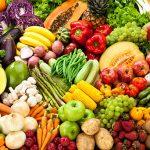 Fiscul face controale la comercianții de legume și fructe