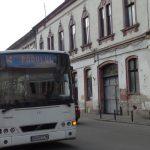 Modificari la traseul liniei 10 de autobus