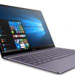 Huawei prezintă primul său notebook
