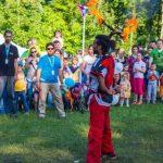 Festivalul The Big Picnic, la prima editie organizata in Parcul I Decembrie