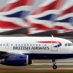 British Airways îşi propune să reia majoritatea zborurilor britanice după prăbuşirea sistemului informatic