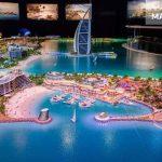 Inteligența araba: automobilul electric le va lua sursa de bani, dar turismul futurist le asigură viitorul