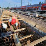 Concurenții Deutsche Bahn cer despăgubiri