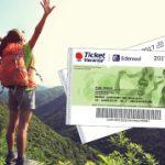 Atentie la tichetele de vacanță acordate pe suport electronic,  persoanele care își vând voucherul, amendate cu până la 14 salarii minime brute