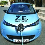 Maşinile electrice vor costa mai puţin decât cele pe benzină până în 2025