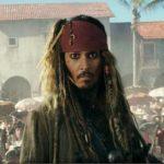 """Noul capitol din """"Pirații din Caraibe"""" domină detașat box office-ul nord-american"""