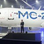 Rusia a testat un avion de pasageri, o premieră după dezmembrarea URSS