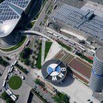 BMW oprește producția în China și Africa de Sud din cauza lipsei de componente