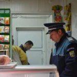 Controale efectuate de politisti la Societatile comerciale din Oradea