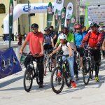 Pe 1 iunie, start la Turul Ciclist al Bihorului