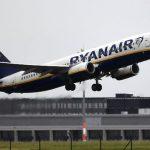 Ryanair înregistrează un profit de miliarde