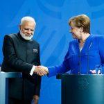 Merkel încheie un acord de miliarde cu India