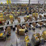 Investitorii se îmbogățesc cu acțiunile Amazon