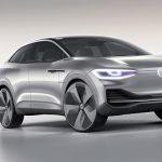 VW vrea să atace Tesla în 2020 cu un SUV electric