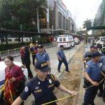 ATACUL din Filipine: Zeci de MORŢI, găsiţi în complexul turistic World Manila. Individul care a deschis focul s-a sinucis după încercarea nereuşită de a JEFUI cazinourile