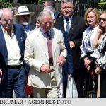 Prințul Charles, invitat de cardinalul Lucian să viziteze Blajul