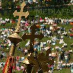 La 50 de zile după Paşte, creştinii sărbătoresc Rusaliile – Pogorârea Sfântului Duh
