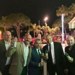 """Apa românească, """"vedetă"""" la Cannes. Celebrităţile au băut 20.000 de sticle pe toată durata festivalului"""
