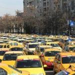 Mafia galbenă a taximetriei din București produce statului un prejudiciu de peste 500 milioane lei anual