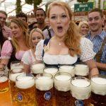 Băutorii de bere pot dezvolta ritmuri neregulate ale inimii
