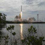 SpaceX reciclează cu succes o capsulă spațială