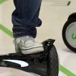 Este hoverboard-ul permis pe șosele?
