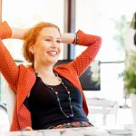 Cinci moduri de a avea mai multe zile bune la locul de munca